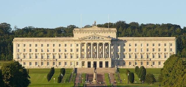 Det nye parlament