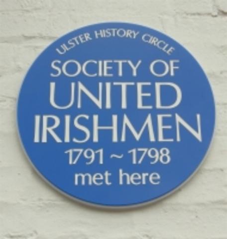 Society of United Irishmen