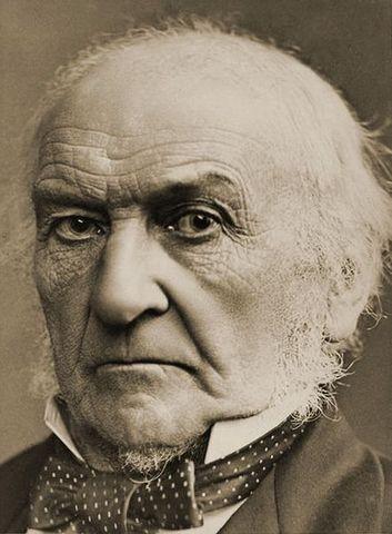 Gladstone bliver væltet af Parnell