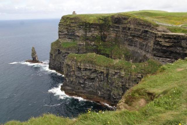 Irland  biver en uafhængig stat