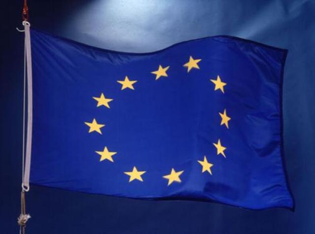 Irland bliver medlem af EU