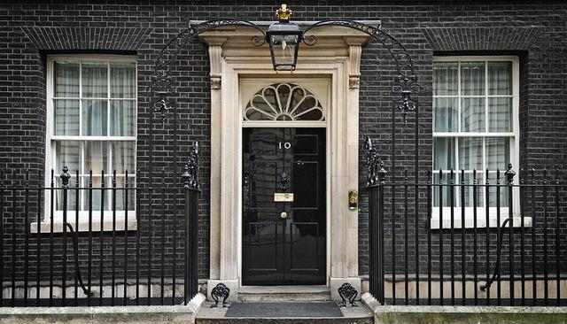Downing Street-erklæringen