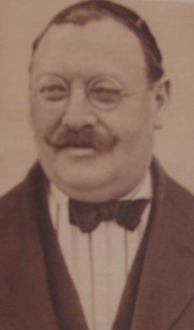 Joan Gamper, el creador