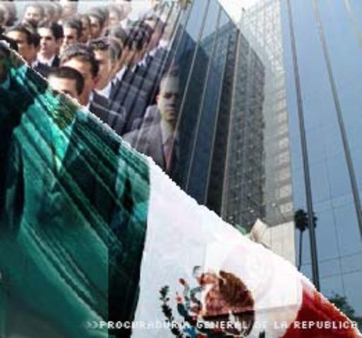 EL departamento de Turismo pasa a ser dependiente directo del ejecutivo Federal en México