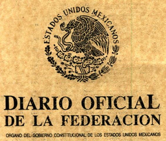 Se publica en el Diario Oficial de la Federación la Ley Federal de Turismo en México
