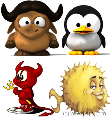 Sistema operativo de BSD
