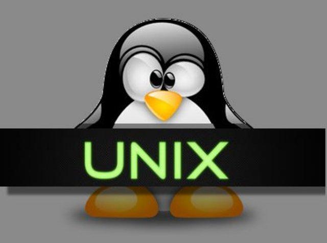 operativo didactico unix