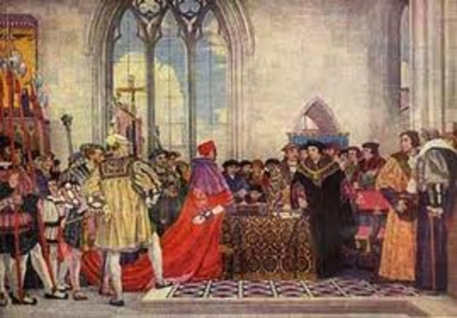 st Thomas more gets married
