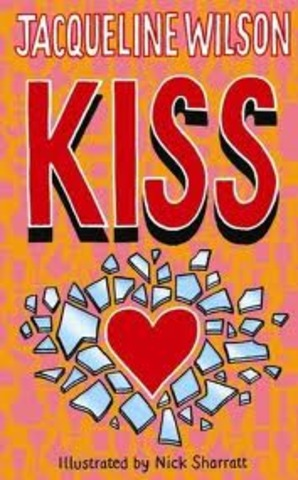 Kiss By Jacqueline Wilson