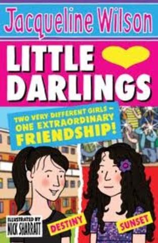*Little Darlings By Jacqueline Wilson