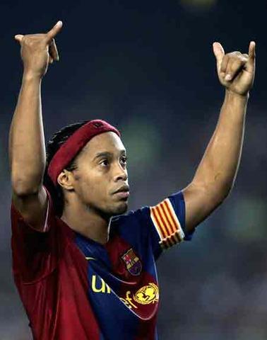 Època Ronaldinho