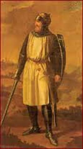 Iñigo Arista. Dinastía Íñiga