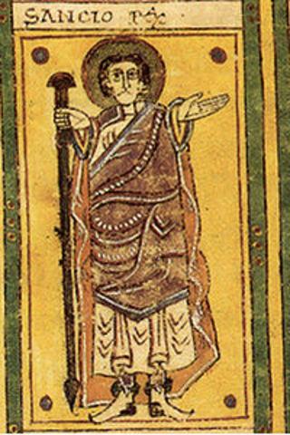 Sancho Garcés II Abarca-Dinastía Jimena