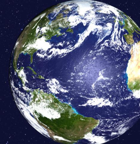 (2 Billion Years Ago) We Can Breathe!