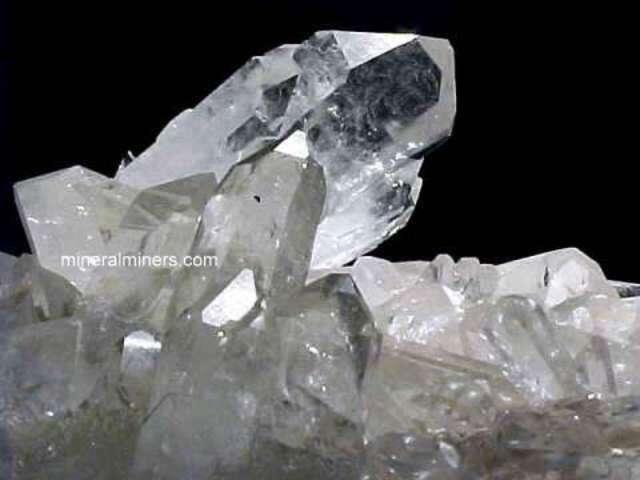 (4BYA) Rocks and Crystals Form