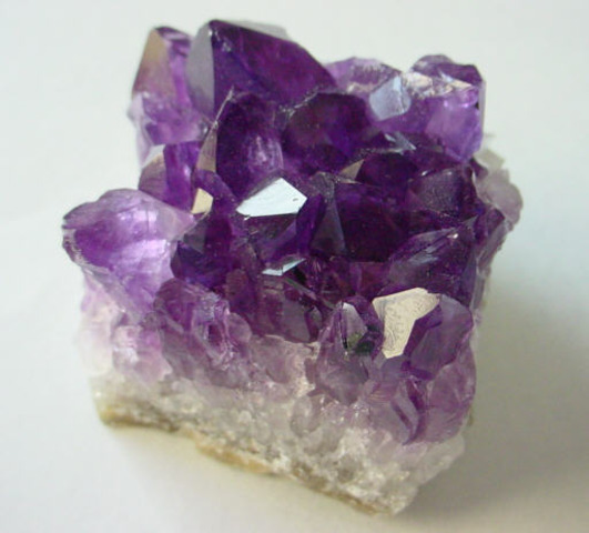 (4 BYA) Crystals and Other Minerals Formed