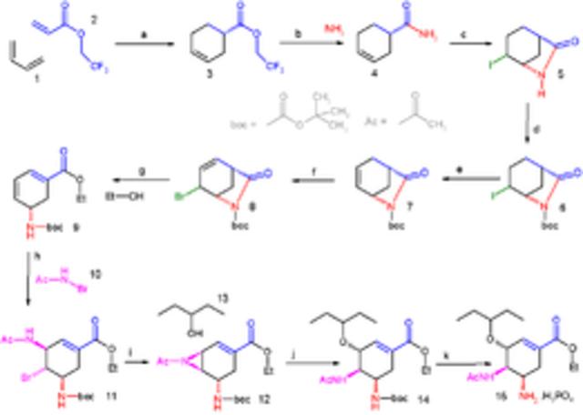 (4 BYA) Organic Molecules Formed