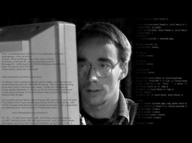 primera version linux 0.01