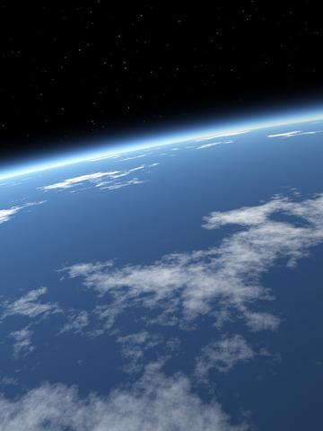 (4BYA) Before the atmosphere