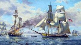 The War of 1812 Battles timeline
