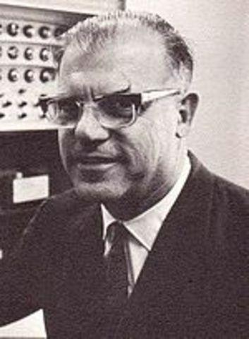 (1950s) Sidney Fox