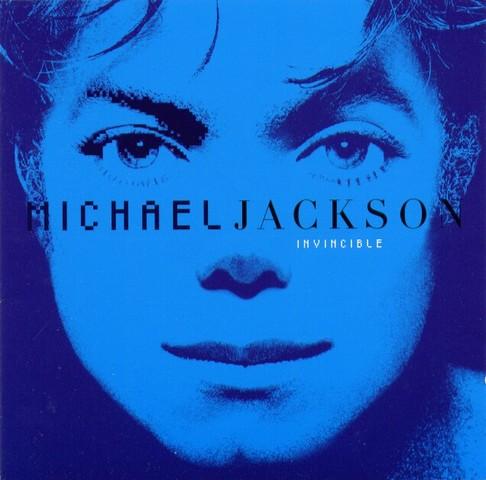 Jackson also released a new album, Invincible.