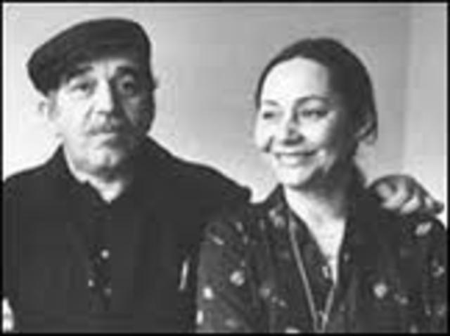 Nace La futurá esposa de Gabriel García