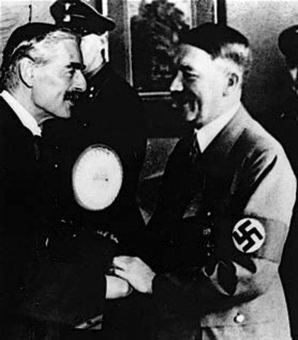 Munich Agreements