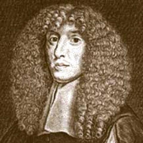 (1600-1700) Francesco Redi
