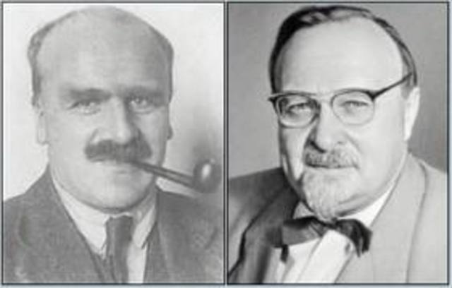 (1900-present) Oparin and Haldane