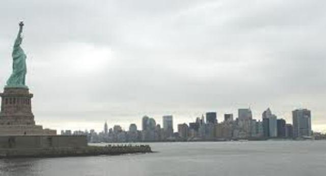 Viaja a new york