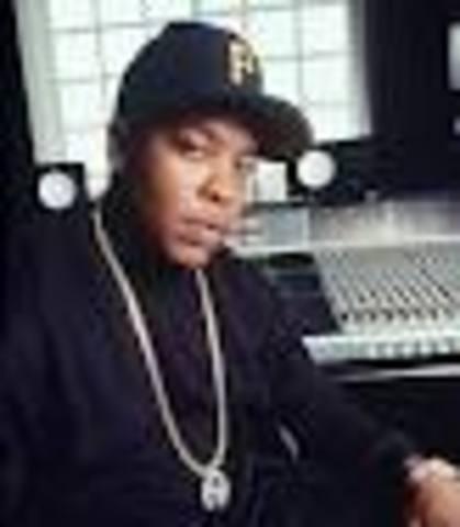 1990 hip hop Gansta rap