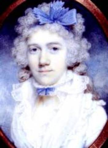 Muerte de su madre Susannah Darwin