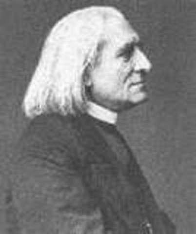 Neix F. Liszt
