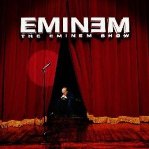 Eminem releases his fourth album The Eminem Show.