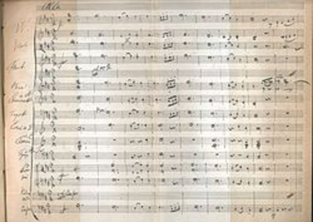 Simfonia inacabada, Schubert