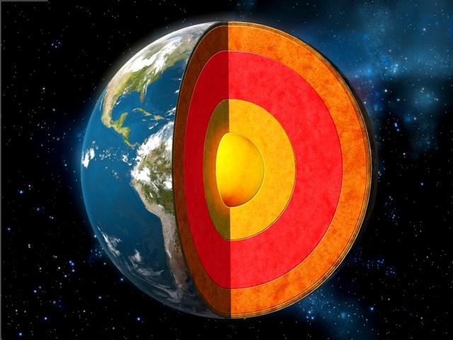 (4 BYA) 4 Billion Years