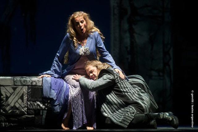 Tristany i Isolda de Wagner