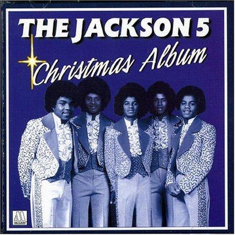 Jackson 5 release Christmas Album.