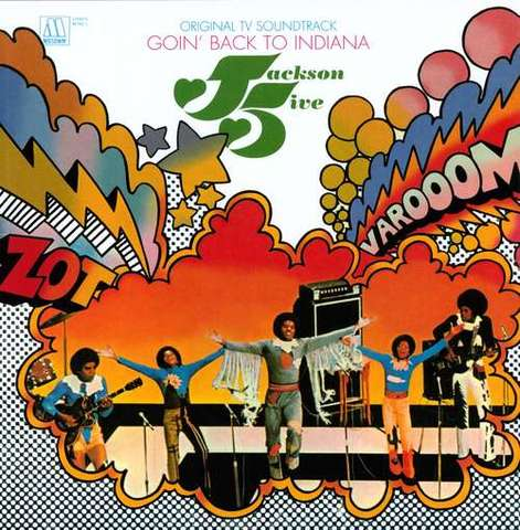 Jackson 5 release Going Back to Indiana.