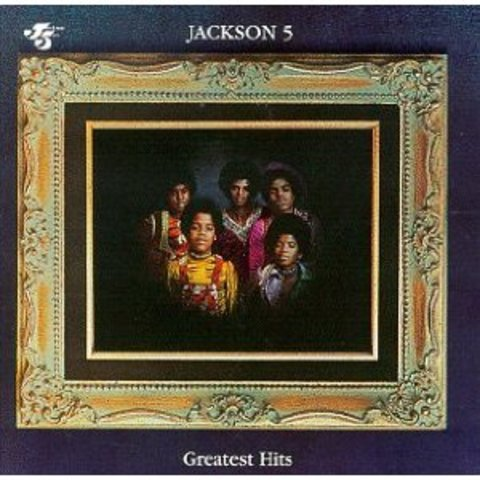 Jackson 5 releases Greatest Hits