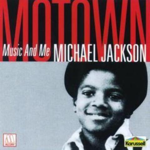 Michael Jackon releases third album Music & Me.
