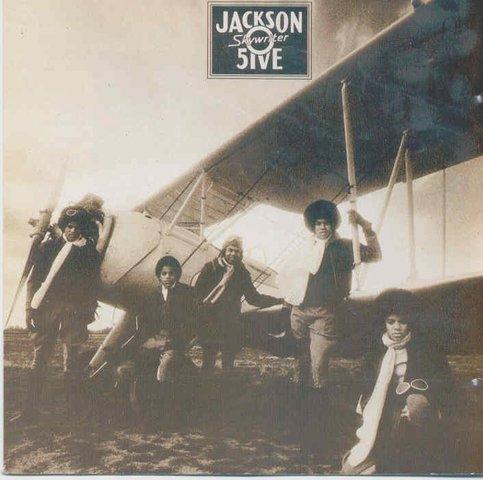 Jackson 5 releases Skywriter.