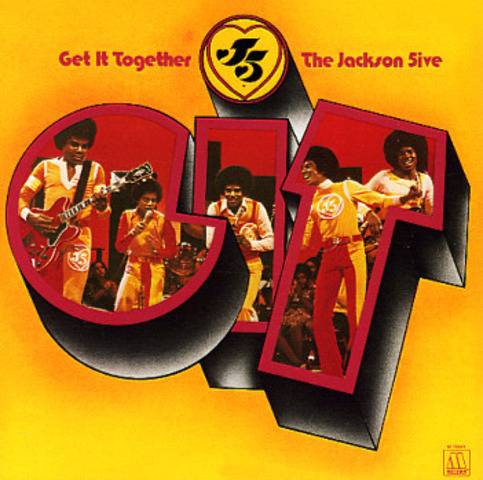 Jackson 5 releases Getting It Together.