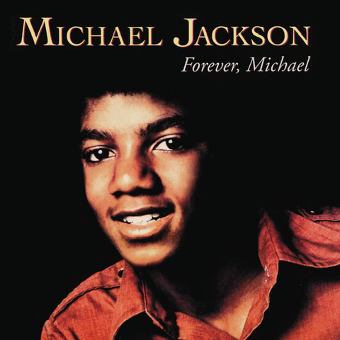 Michael Jackson releases fourth album Forever, Michael.