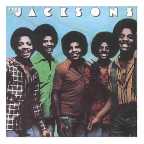 The Jackson 5 change their name to The Jacksons and get their own TV show.