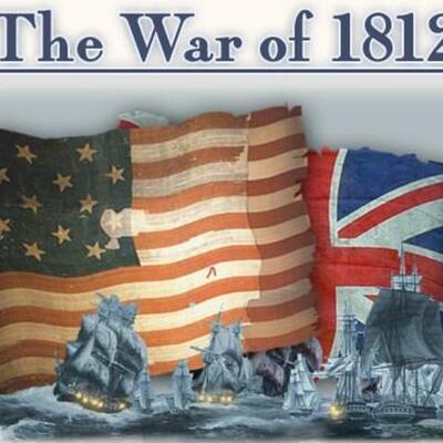 The War of 1812 timeline