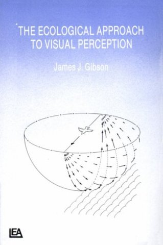 Gibson Publishes The Ecological Approach to Visual Perception