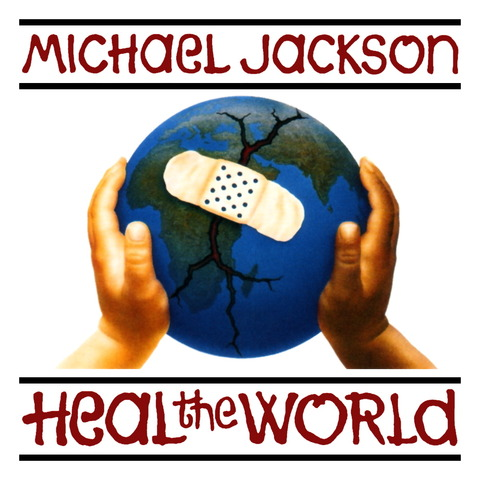 """Founded """"Heal the World Foundation"""", an organization that will help improve the lives of children everywhere."""