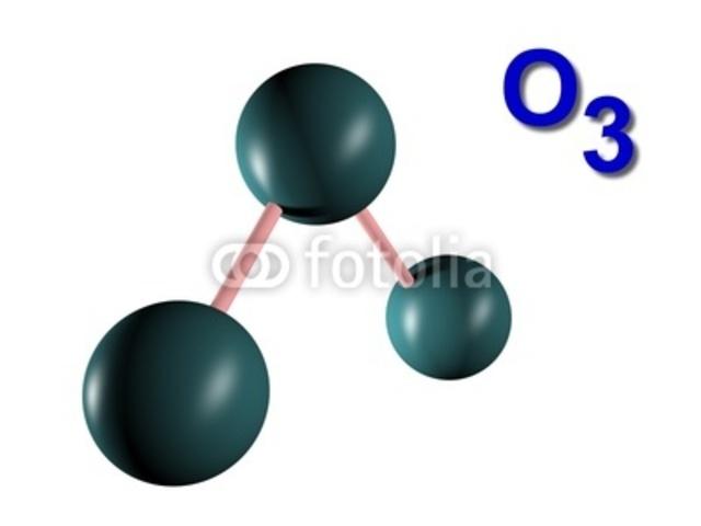 (1BYA) Formation of th Ozone